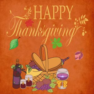 Bloomfield Dental Center - Happy Thanksgiving