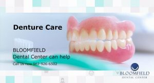 Denture Care | Dental Center | Top Cerritos Dentist